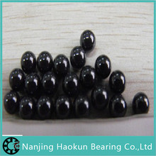"Free shipping 100pcs 1.588mm 1/16"" SI3N4 ceramic balls Silicon Nitride balls used in bearing/pump/linear slider/valvs balls G5"