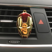 Variety Of Styles Of Film Theme Car Perfume Men And Women Car Air Conditioner Decorative Clip Car Styling Perfume 100 Original