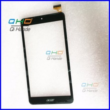 High Quality New 7'' inch For ACER ICONIA ONE 7 B1-780 tablet pc Touch Screen Digitizer Sensor Replacement Parts Free Shipping