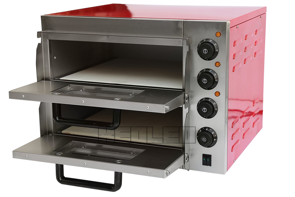 Electric Pizza Oven (8)
