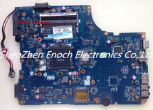 For Toshiba Satellite L500 hm55 motherboard,support i3,i5 CPU  K000092510 NSWAA LA-5321P 15.6 inch,  stock No.410