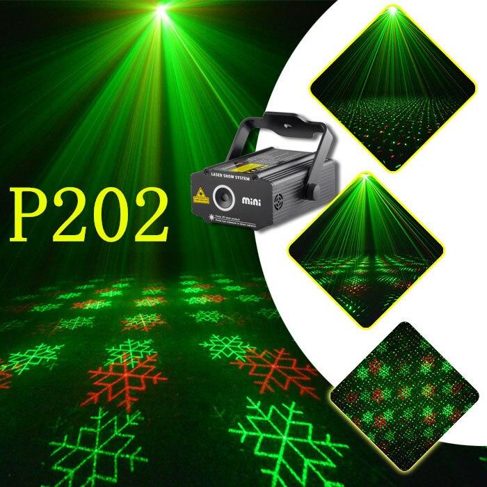 High quality mini KTV laser light Sound laser stage light Dynamic bar Flash lamp<br>