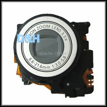Original zoom lens +CCD Accessories For Canon Powershot A480;PC1351 Digital camera(China)