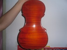 Professional  violin 4/4  ,  European tone wood  Material