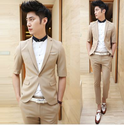 Suits for teenagers boys