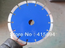 180x10x22.23-15.88mm cold press segment diamond saw blade for bricks, granite,marble and concrete.