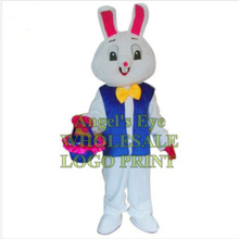 easter bunny mascot costume easter rabbit custom cartoon character cosplay carnival costume SW3384
