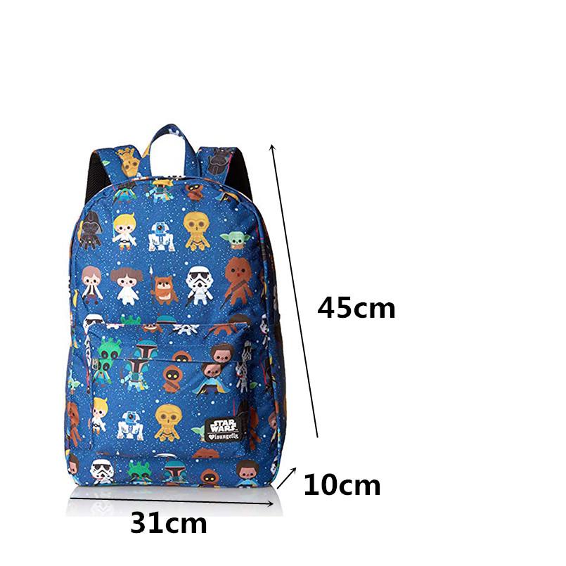 Star Wars backpackbag (3)