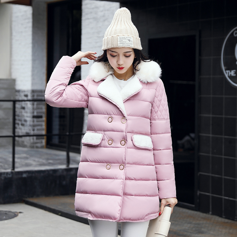 Jacket for pregnant women  2017 new style fashion leisure maternidade  thick cotton ladies jacket<br>