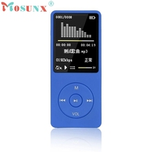 8GB 70 Hours High quality Fashion  Playback MP3  sport Lossless Sound Music Player FM Recorder TF Card_KXL0306