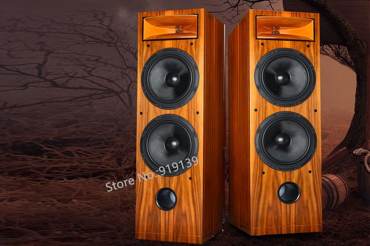 WF2-1000F Floor Stand Speaker pic 10