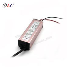 LED Driver 50W AC 100 - 240V To DC 22-36V Flood Light Lighting Cast Light Street Lamps Constant Current Driving(China)