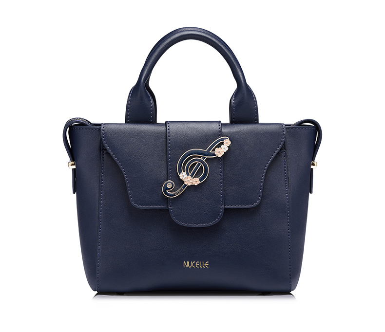 Nucelle women leather handbag 4