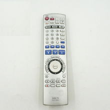Used Original factory quality high LCD TV DVD universal remote control EUR7729KE0(China)