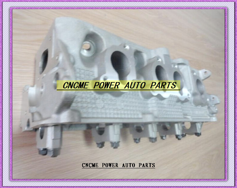 AJR AYJ 1.8 8V 4L Cylinder head for VW SANTANA 2000 3000 1997- 051103351C 06B103351 (2)