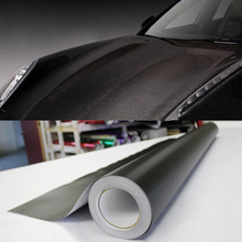 50 x 200CM Waterproof DIY Car Motorcycle Sticker Car Styling 4D 3D 3M Car Carbon Fiber Vinyl Wrapping Film Car Accessories Film