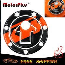 3D Motorcycle Gas Fuel Tank Cap Protector For KTM CFMOTO 150NK/ DUKE200 (12-14) / DUKE 390 (13-14) RC Pad Cover Sticker Decal