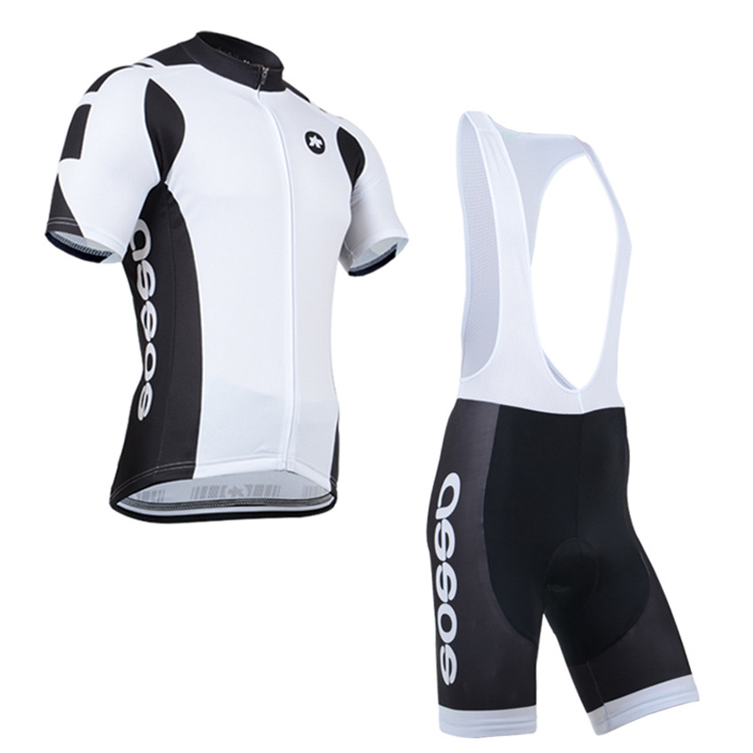 ASSOS Cycling Jersey Set Summmer MTB Breathable Cycle Clothing/Quick-Dry Racing Bike/ Bicycle Clothes Ropa Ciclismo Bib shorts<br><br>Aliexpress