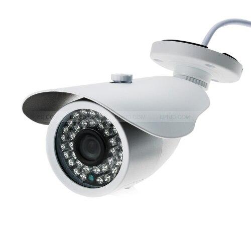 Free Shipping 700TVL CMOS 3.6mm Lens 36 PCS LEDs IR Waterproof Bullet Camera<br><br>Aliexpress