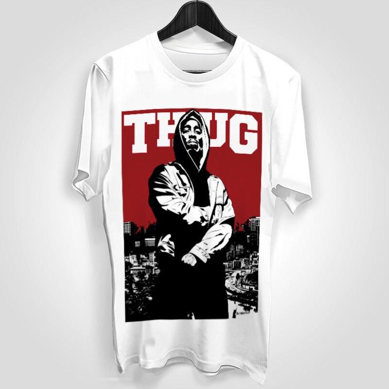 Tupac tattoos shirt