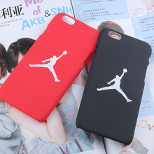 Fashion flyman Michael Jordan PC case for Apple iphone 6 6s iphone6 iphone6s  back phone cover case capa fundas coque 001