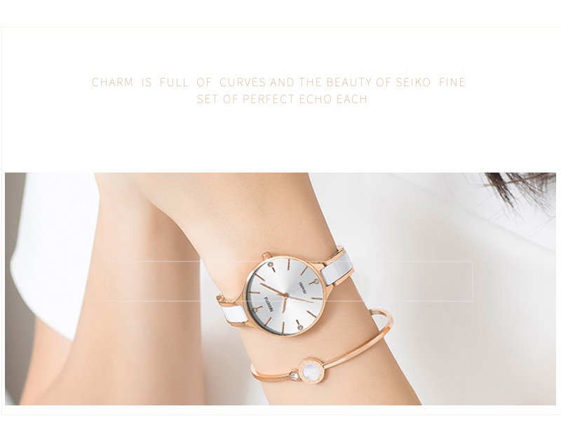 Relogio Feminino NIBOSI Women Watches Waterproof Top Brand Luxury Watch Women With Ceramics And Metal Strap Relojes Para Mujer (8)