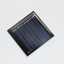 Hot Sale 100PCS/Lot 0.25W 3.5V Min Solar Panel Epoxy Solar Cell Easy DIY Solar Toys/System Education Kits 45*45MM Free Shipping