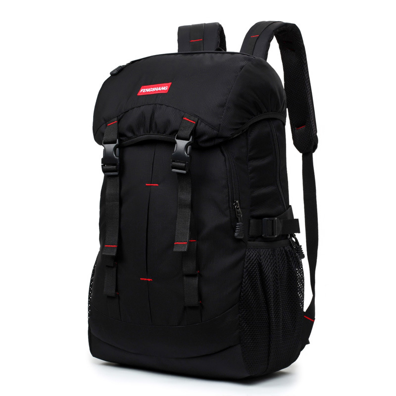 2017 Quality school backpack 50L men Laptop Backpack Schoolbag mochila escolar Travel Business Backpack bags Waterproof CNNIE<br>