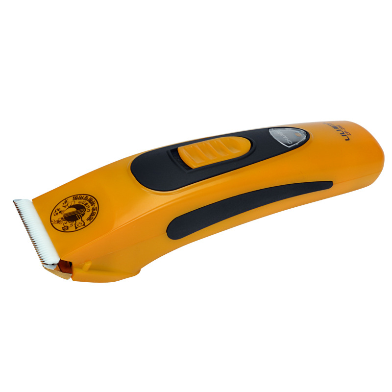 The High Power Pet Clippers Teddy Shaver Rechargeable Dog Hairclipper Angora Rabbit Fader<br>