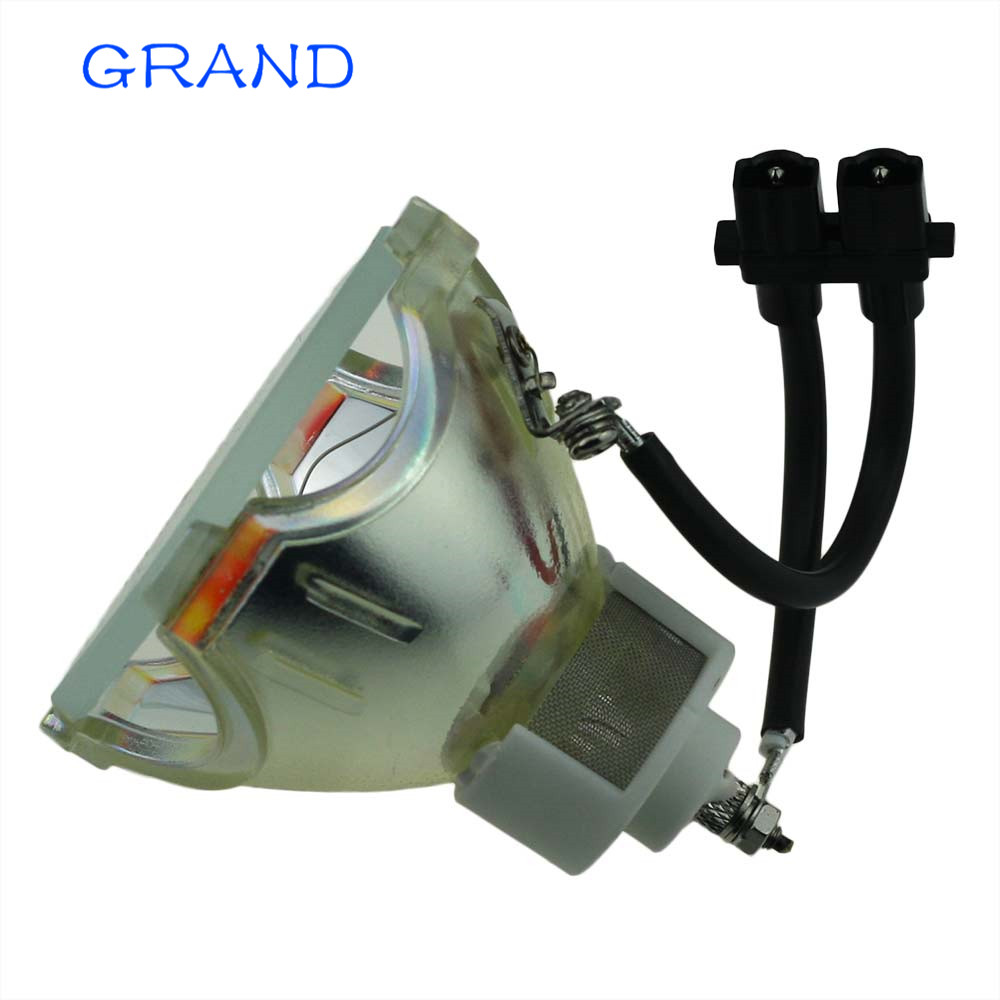 Compatible Bare DT00591 DT-00591 for HITACHI CP-X1200 CP-X1200W CP-X1200WA Projector lamp bulb with 180 days  warranty HAPPYBATE<br>