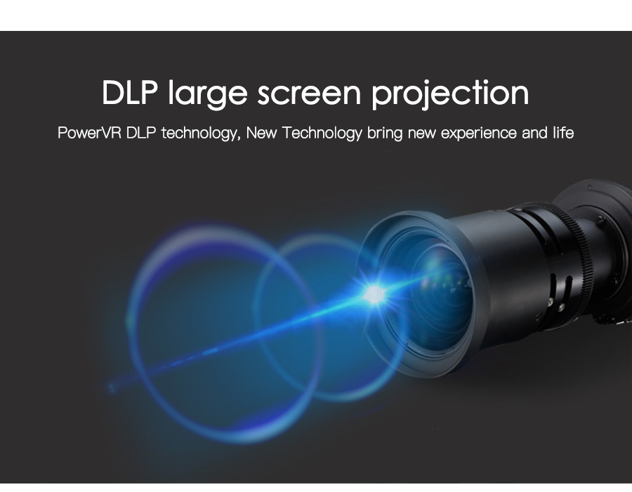 AODIN M9 mini Projector Smart Multi-touch screen1G+32G LED Portable Projectors DLP 300 lumen 5000mAh Battery HD Pocket Projector-17