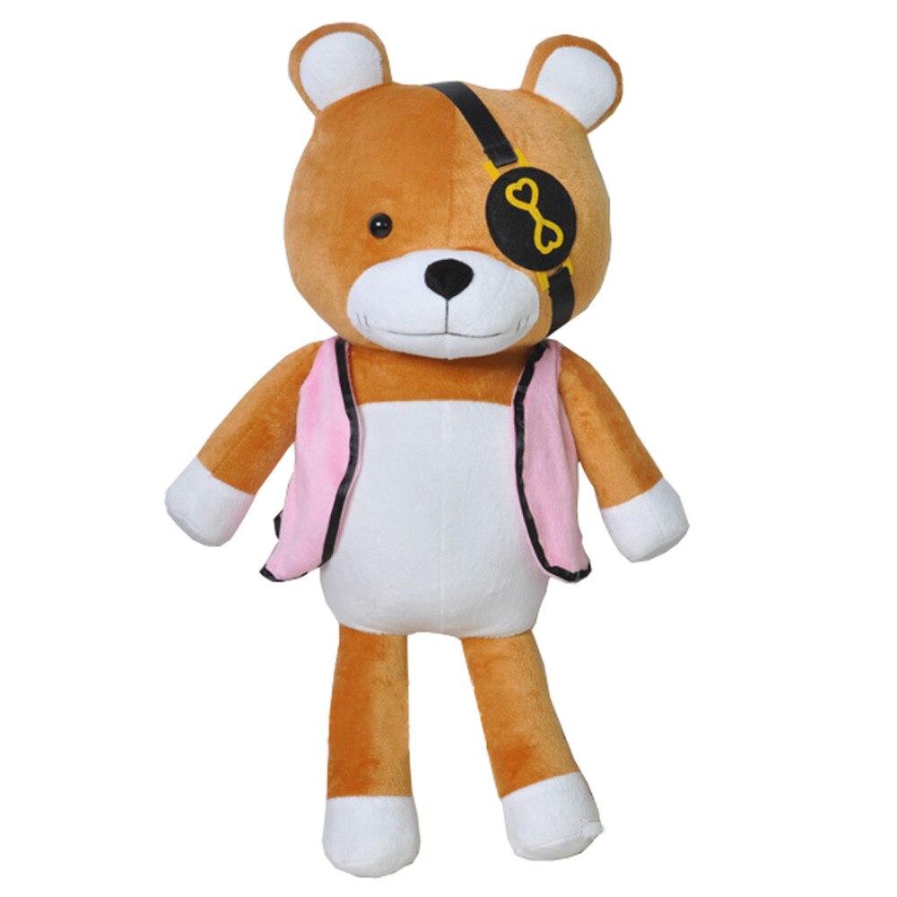 DIABOLIK LOVERS Bear Plush Doll for Cosplay 55cm Bear Plush Toys<br>