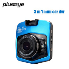 1080P Full HD Video Registrator 2016 New Mini Car DVR Camera GT300 Car Camera Camcorder Parking Recorder G-sensor Dash Cam(China)