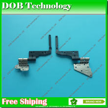 New Genuine Laptop LCD/LED Hinges for Dell Latitude E5530 Series AM0M2000200 AM0M1000100 L+R(China)