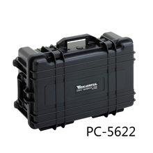 7.2 Kg 600*392*230mm Abs Plastic Sealed Waterproof Safety Equipment Case Portable Tool Box Dry Box Outdoor Equipment
