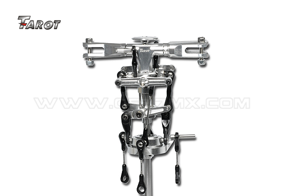 Tarot 450 PRO Helicopter Parts Metal Main Rotor Set TL2338-02<br>