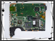 Original mainboard for DV6 series 578378-001 Non-Integrated laptop motherboard fully tested
