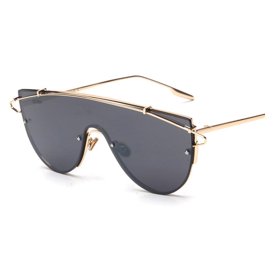Steampunk Goggle Rivet Glasses Eyewear New Vintage Retro Fashion Sunglasses Unisex Women Men UV400 oculos de sol  feminino<br><br>Aliexpress