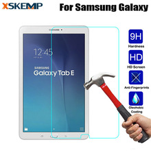Ultra Thin Tablet Tempered Glass For Samsung Galaxy Note 10.1 N8000 N8010 N5100 Tab 3 P5200 T111 T211 T230 Screen Protector Film