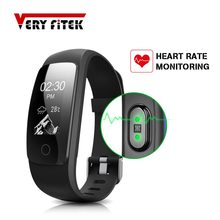 Buy ID107 PLUS Smart Bracelet Heart Rate Monitor Music Remote Control Fitness Cardio Tracker Wristband IOS Android Pk Mi Band 2 for $28.15 in AliExpress store