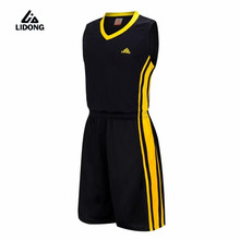 2017 new Men Women Basketball Jersey Set Quick-drying basketball Sport jerseys Shorts Training package set DIY custom made
