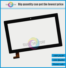 "New 10.1"" Wexler TAB 10i Tablet TOPSUN_F0037(COB)_A3 Touch Screen Digitizer Panel Sensor Glass Replacement FreeShipping"