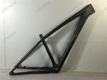 2017 Super Strong T1000 LMF01 UD 29er MTB Bicycle Frame Full Carbon Frame Mountain Bike Carbon Frame 3 Sizes Available