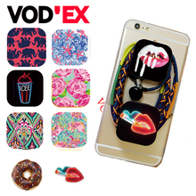 Fashion POP Phone Holder Expanding Stand and Grip  Mount for Smartphones and Tablets For Xiaomi iPhone Redmi 3 For HUAWEI