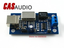 PCM2704 USB to S/PDIF USB sound card board Supports analog/Digital SPDIF output