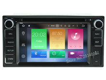 FOR TOYOTA Universal Old Android 6.0 Car DVD player Octa-Core(8Core) 2G RAM 1080P 32GB ROM WIFI gps head device unit stereo