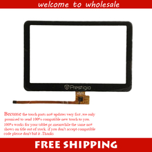 touch Screen FOR Prestigio GeoVision 5850 HDDVR gps Touch panel Digitizer Glass Sensor Replacement Free Shipping
