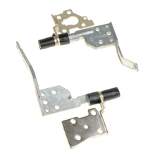 Notebook Computer Replacements LCD Hinges Fit For Lenovo IdeaPad Y510 Y520 Y530 F51 Laptops Replacements LCD Hinges P25(China)