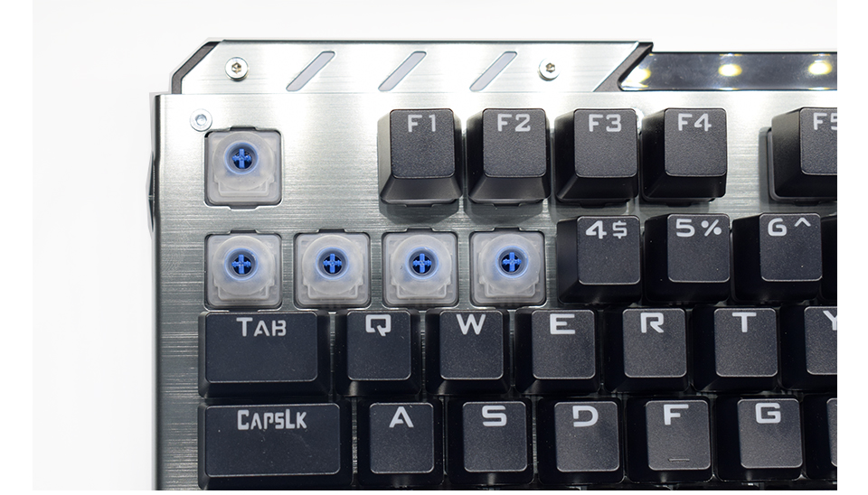 Keyboard Wrist Switch #2030 24
