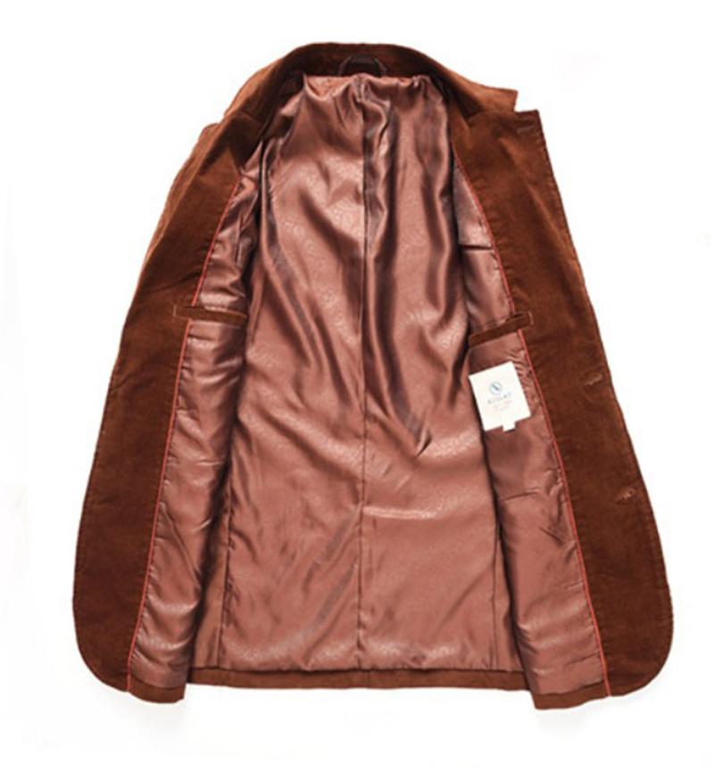 Blazer Ceket Erkek (4)